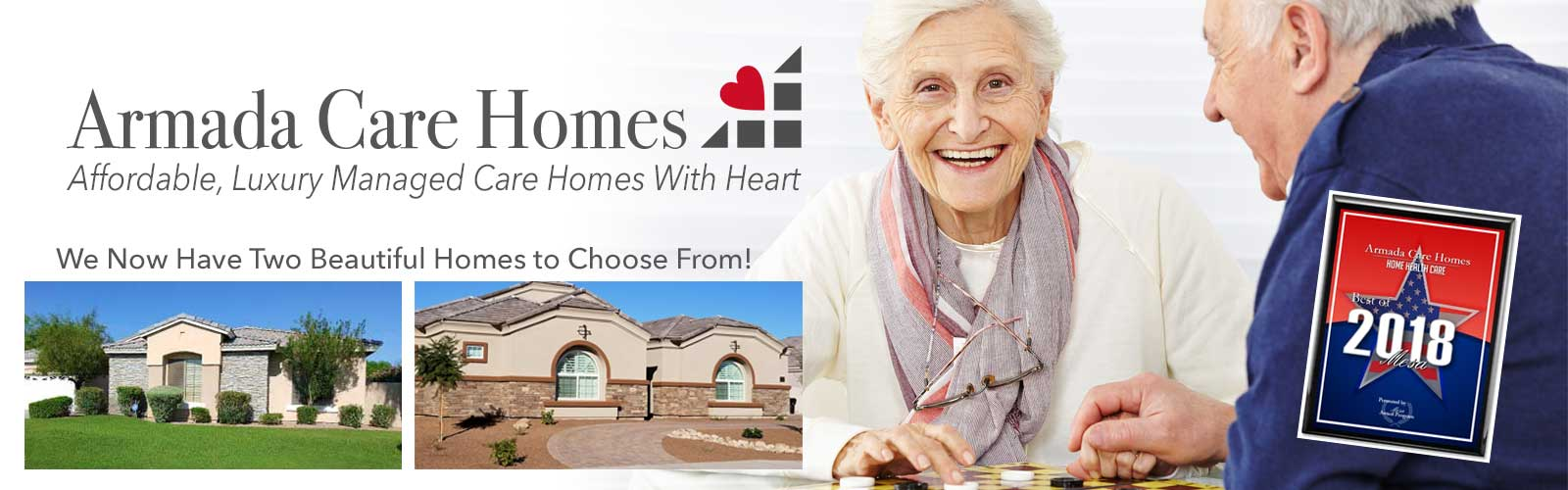 Armada Care Homes